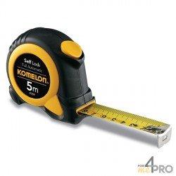 Cinta métrica autoblocante pro 5m x 19mm