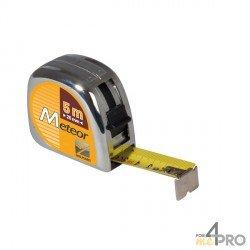 Cinta métrica METEOR 10m/25mm