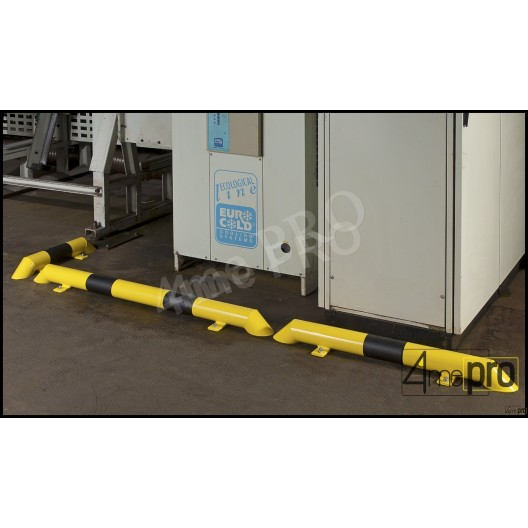Bordes de protección bajos XXL 40 cm
