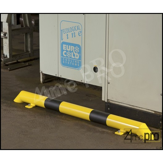 Bordes de protección bajos XXL 120 cm