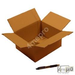 Cartón canal simple 23 x 19 x 12 cm