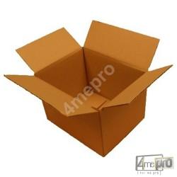 Cartón canal simple 26 x 20 x 18 cm