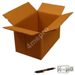 Cartón canal simple 35 x 22 x 20 cm