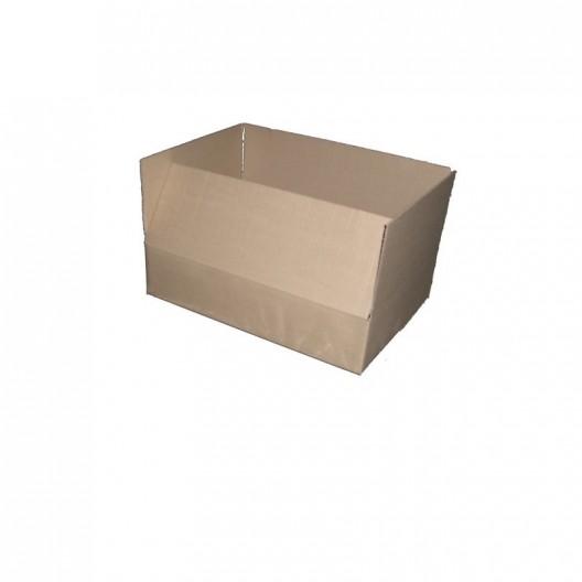Caja de cartón 40x28x10 cm