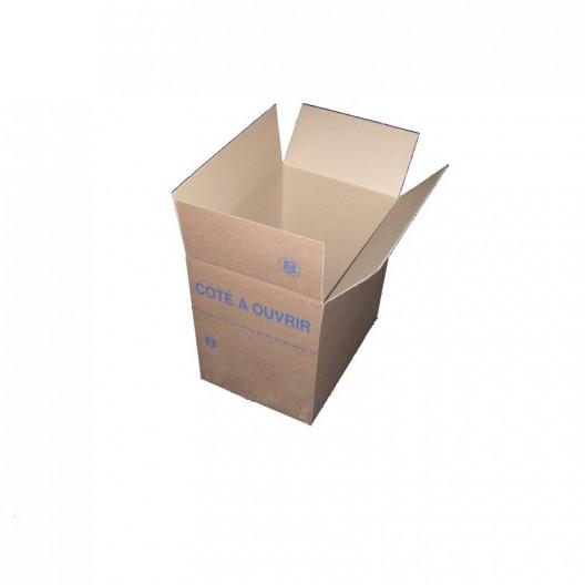 Caja de cartón 40x30x40 cm