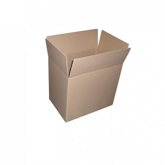 Caja de cartón 60x40x53 cm