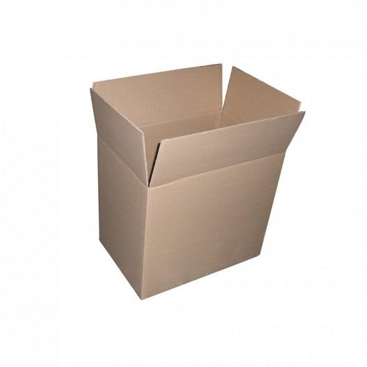 Caja de cartón 80x60x40 cm