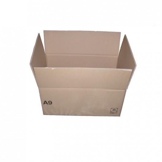 Caja de cartón 60x40x30 cm