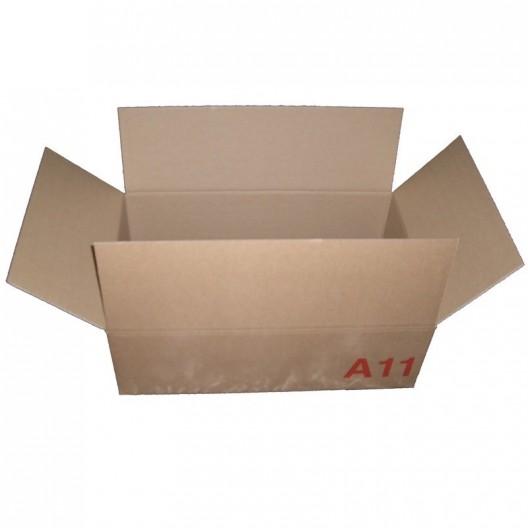 Caja de cartón 60x40x20 cm