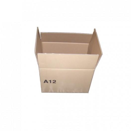Caja de cartón 40x30x30 cm