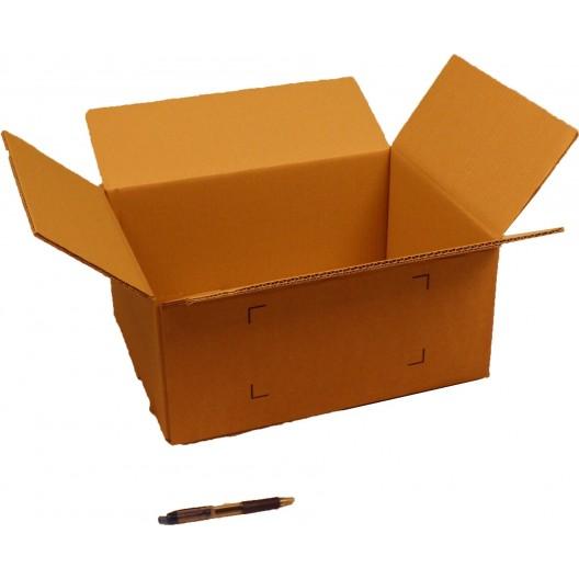 Caja de cartón 40x30x20 cm