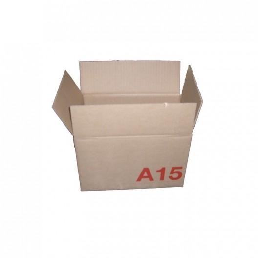 Caja de cartón 30x20x20 cm