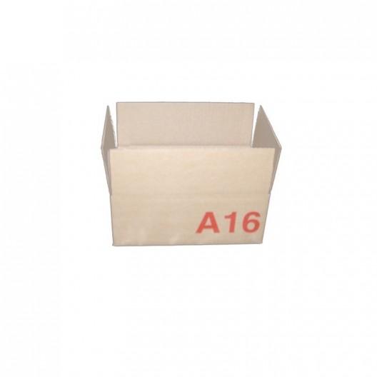 Caja de cartón 30x20x12,5 cm