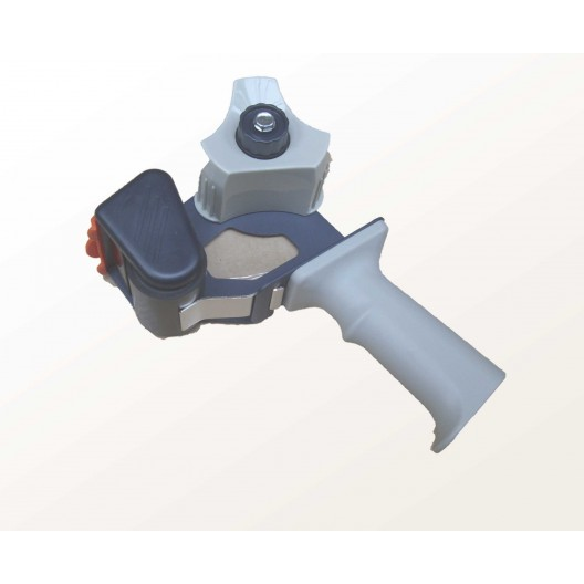Precintadora metálica para adhesivos 50mm