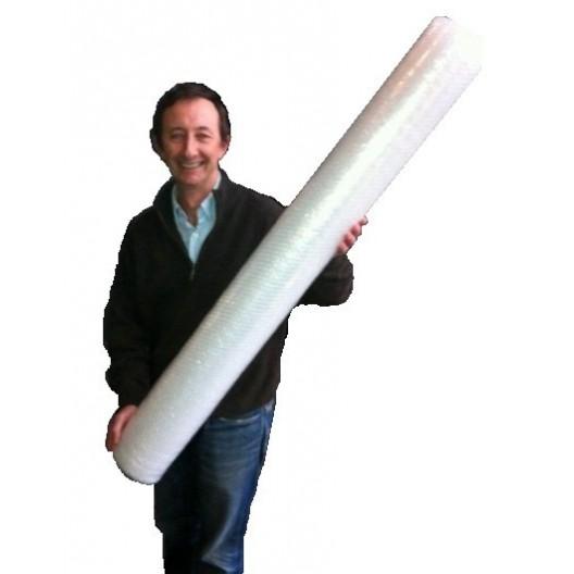 Plástico de burbujas 1,2m x 10m
