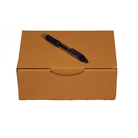 Caja postal DVD 20x14x7,5 cm