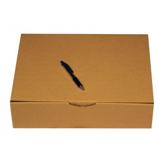 Caja postal gran libro 33x25x8 cm