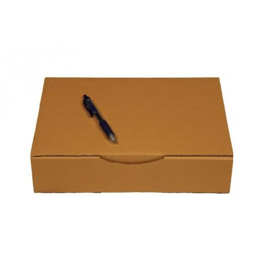 Caja postal A4+ 35x22x13 cm