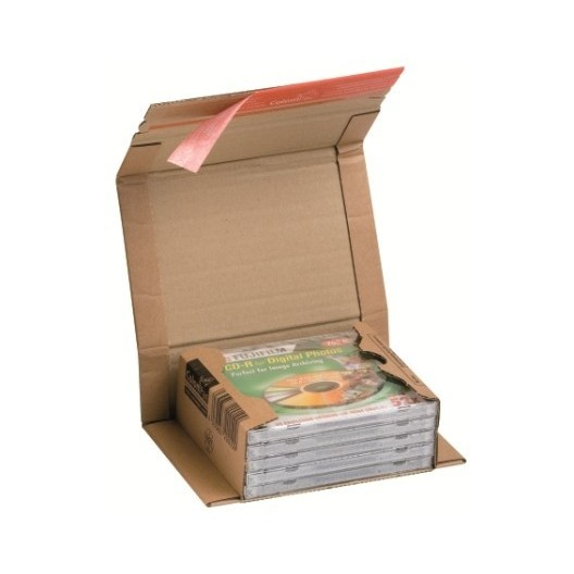 Estuche postal 14,7 x 12,6 cm