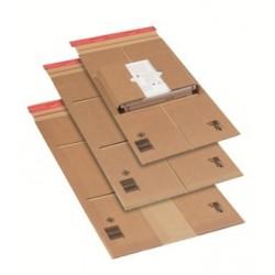 Estuche postal con doble espesor 30,5 x 23 cm