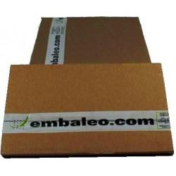 Caja para libros o revistas - Carbook 31x22x6 cm