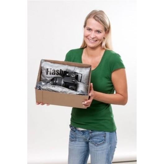 Flashpac automático 56x68,5cm