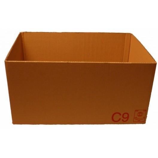 Cajas de Cartón GALIA C9 60x40x30 cm