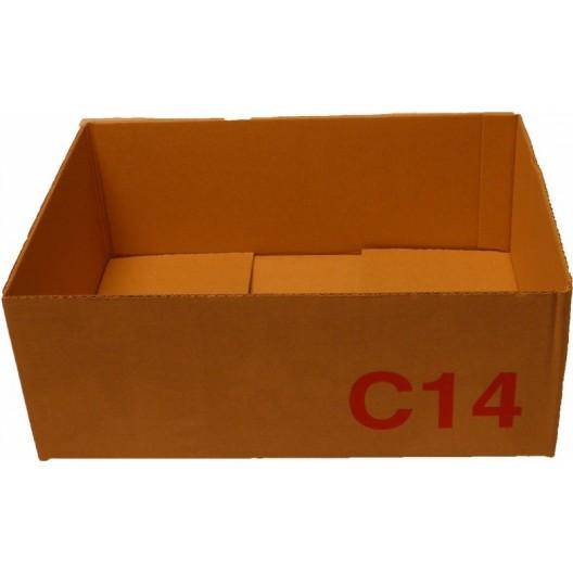Cajas de Cartón GALIA C14 40x30x15 cm