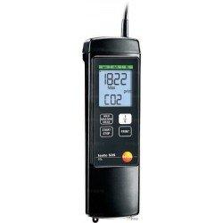 Medidor de CO2 Testo 535