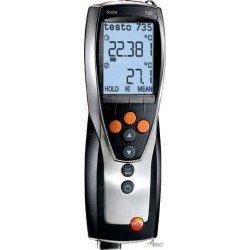 Termómetro Testo 735-1