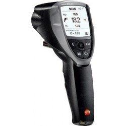 Termómetro de infrarrojos Testo 835-T1