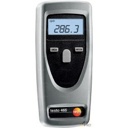 Tacómetro Testo 465