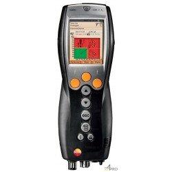 Set Analizador de gases de combustión Testo 330-2LL