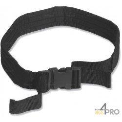 Cinturón para portaherramientas ajustable de poliéster