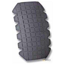 Rodillera para pantalón Maxi 16 Neopreno - Difícilmente inflamable - Norma EN 14404/EPI tipo2