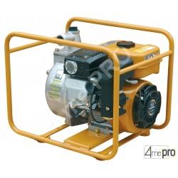 Motobomba de alta presión de gasolina Jet 75 EX