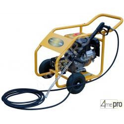 Limpiador de alta presión a gasolina Jumbo 250-15