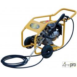Limpiador de alta presión a gasolina Jumbo 300-15