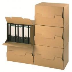 Contenedores de Archivo A4 42,6 x 32,4 x 30 cm