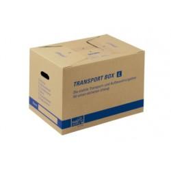 Cajas de Transporte L