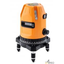 Láser multilínea Geo Fennel Maxi-Liner FL 65 - Alta potencia