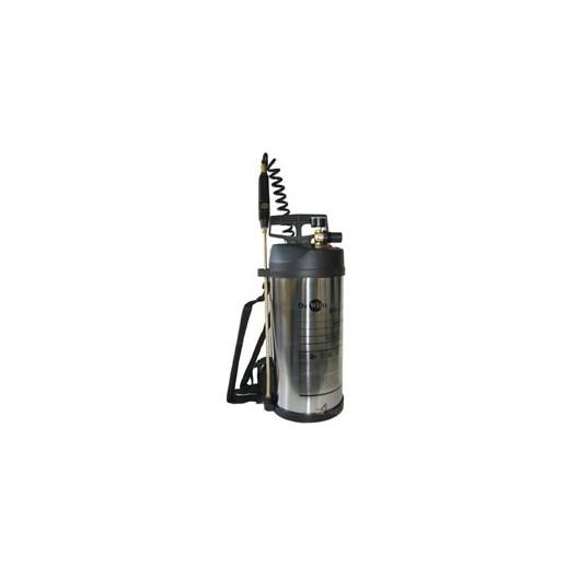 Pulverizador Spray-Master de acero inoxidable 10 l CA