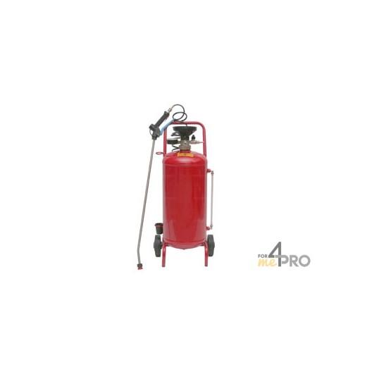 Pulverizador Spray-matic 24 l de acero pintado