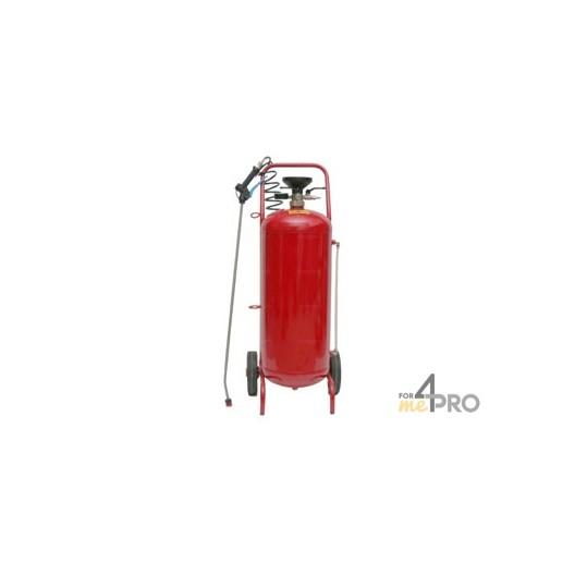 Pulverizador Spray-matic 50 l de acero pintado