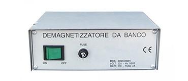 Desmagnetizadores
