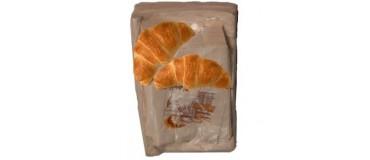 Bolsas para croissants